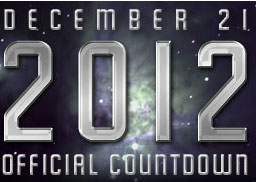 2012 Official Countdown